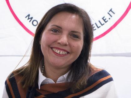 Luisella Neri: candidata biellese per la Regione Piemonte