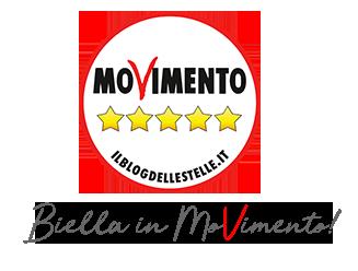 Movimento 5 Stelle Biella