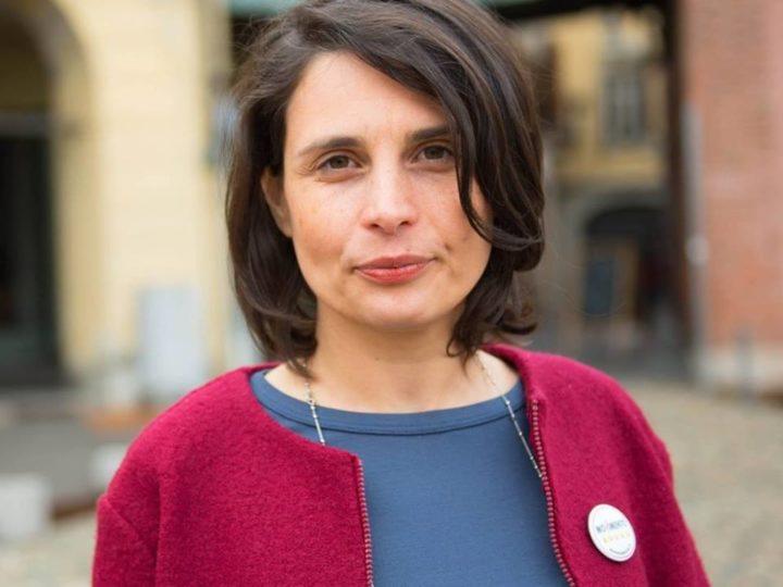 Manuela Mattei: candidata biellese per la Regione Piemonte