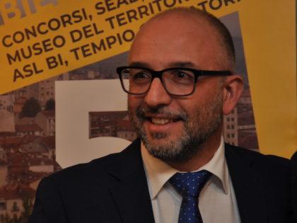 Giovanni Rinaldi: il nostro candidato sindaco