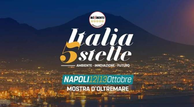 Italia 5 Stelle: decimo anniversario