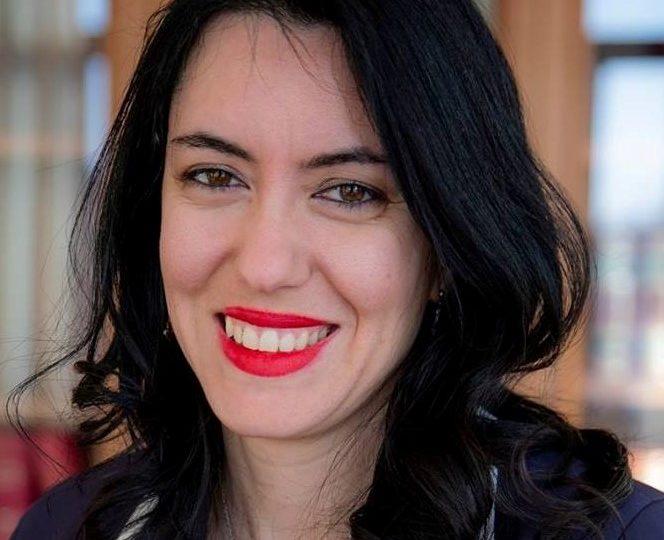 Lucia Azzolina completa la squadra di governo