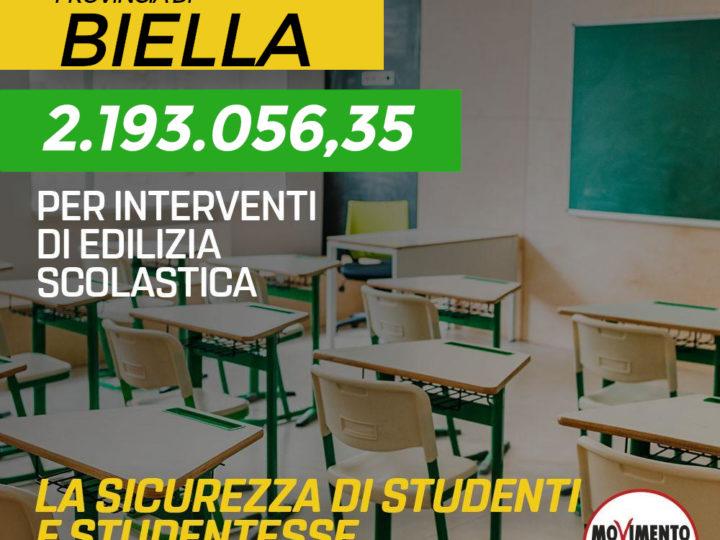 Lucia Azzolina: fondi per l'edilizia scolastica
